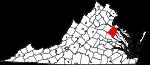 Caroline County Bankruptcy Court