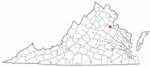 Fredericksburg Bankruptcy Court