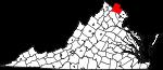 Loudoun County Bankruptcy Court