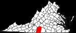 Pittsylvania County Bankruptcy Court