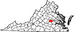Powhatan County Bankruptcy Court