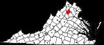 Rappahannock County Bankruptcy Court