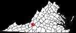 Roanoke County Bankruptcy Court