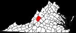 Rockbridge County Bankruptcy Court