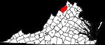 Shenandoah County Bankruptcy Court