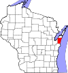 Kewaunee County Bankruptcy Court